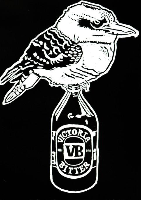 'Thirsty Birds pt. 1'