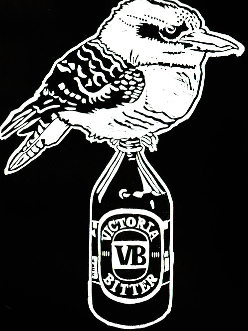 Thirsty Birds pt. 1 - Kookaburra & VB