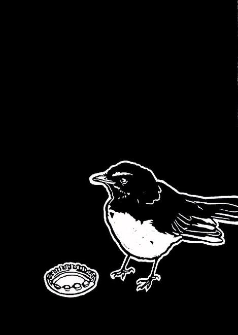 'Thirsty Birds pt. 3'