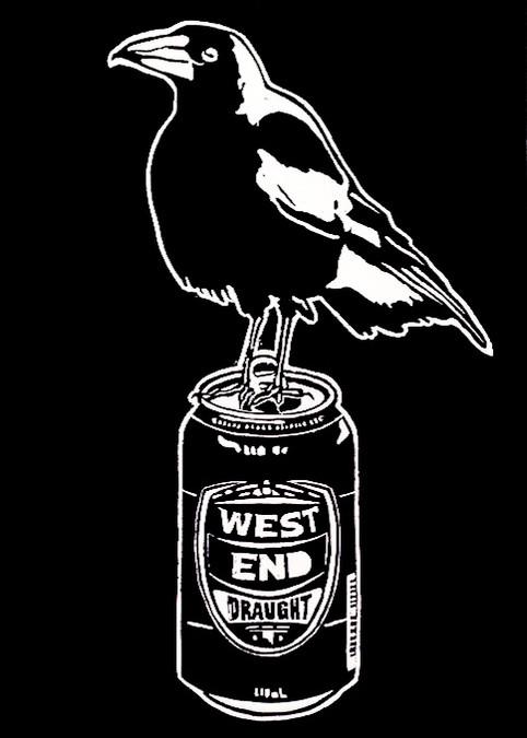 'Thirsty Birds pt. 2'