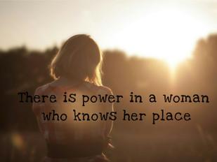 A Woman's Legacy