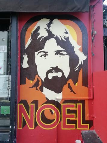 Noel Edmonds