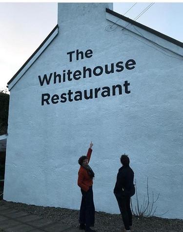 The Whitehouse Restaurant