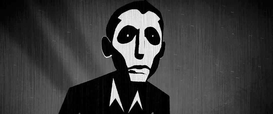 Mr. K in Macabre