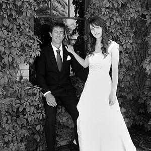 Mark & Claire