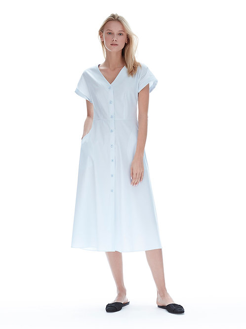 Платье Summer Soviet dress