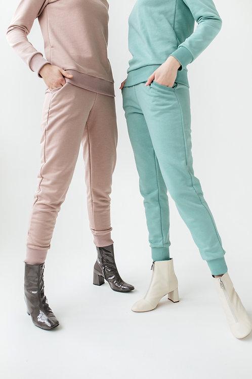 Брюки Standard Trousers
