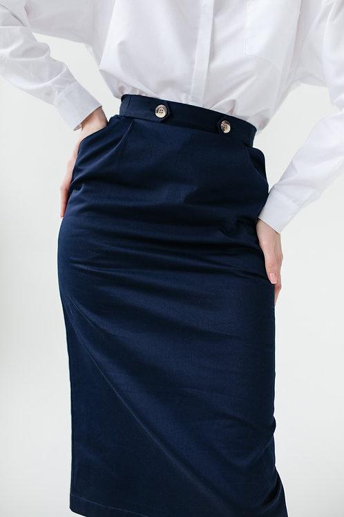 Юбка 80'skirt