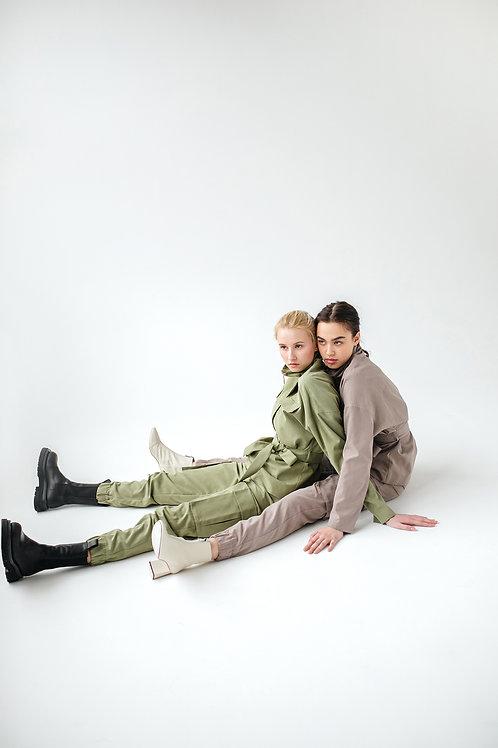 Брюки Safari