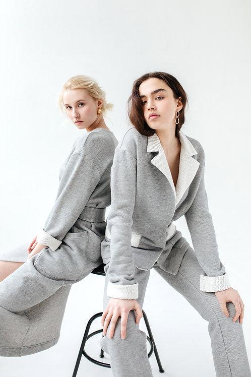 Жакет Casual jacket