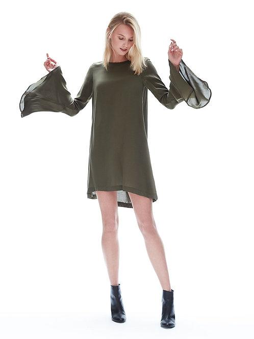 Платье 70's dress