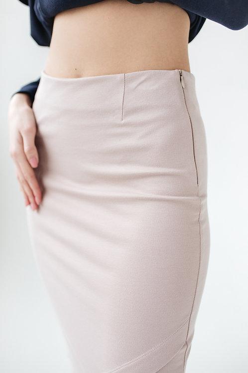 Юбка Comfort office skirt