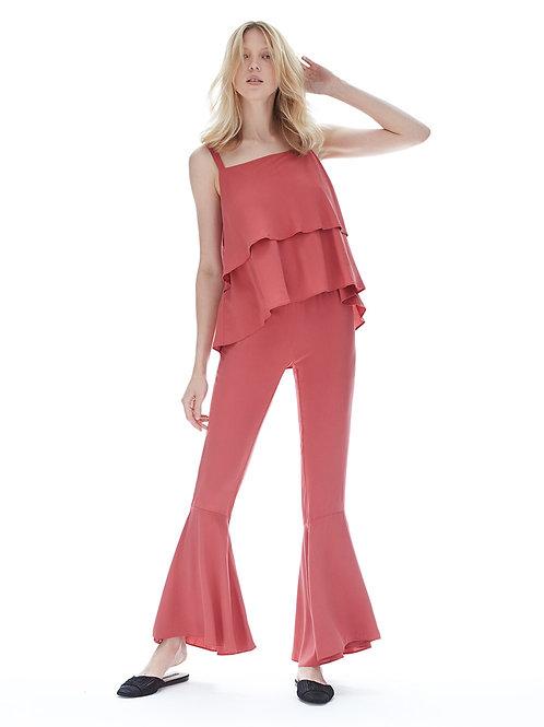 Брюки 70's trousers