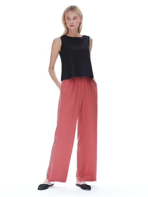 Брюки Wide Trousers