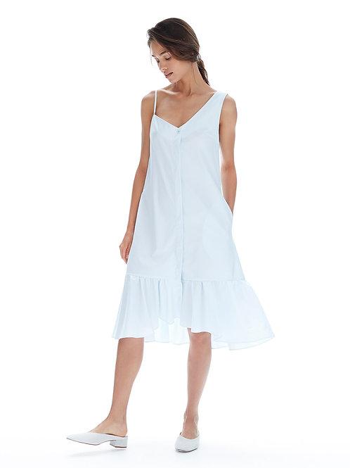 Платье Assymetric