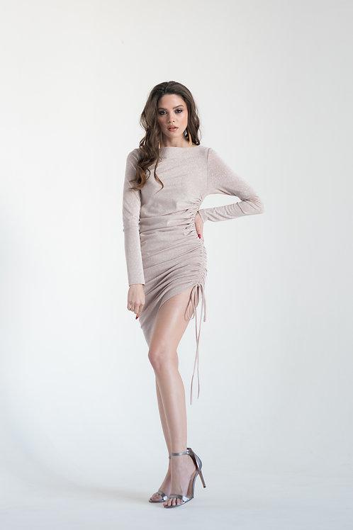 Платье Pudre dress