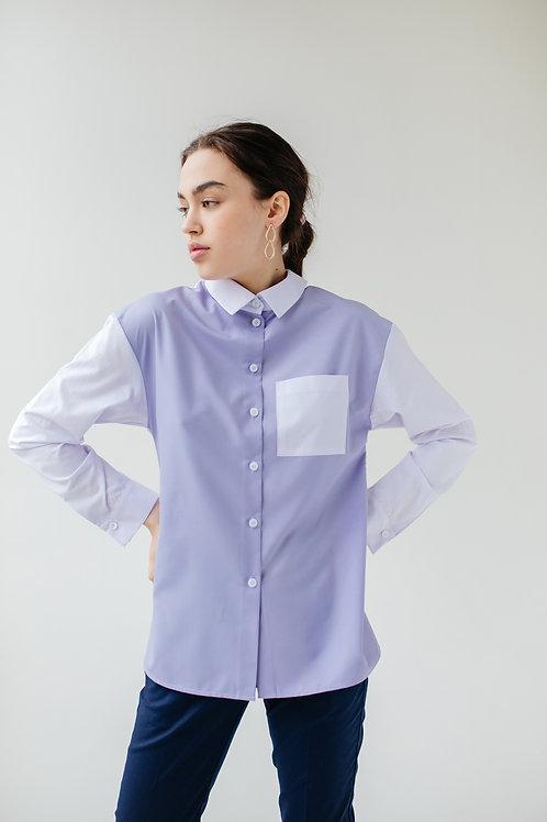Рубашка Reverse