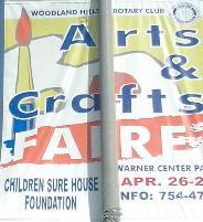 Rotary Arts & Crafts Fair