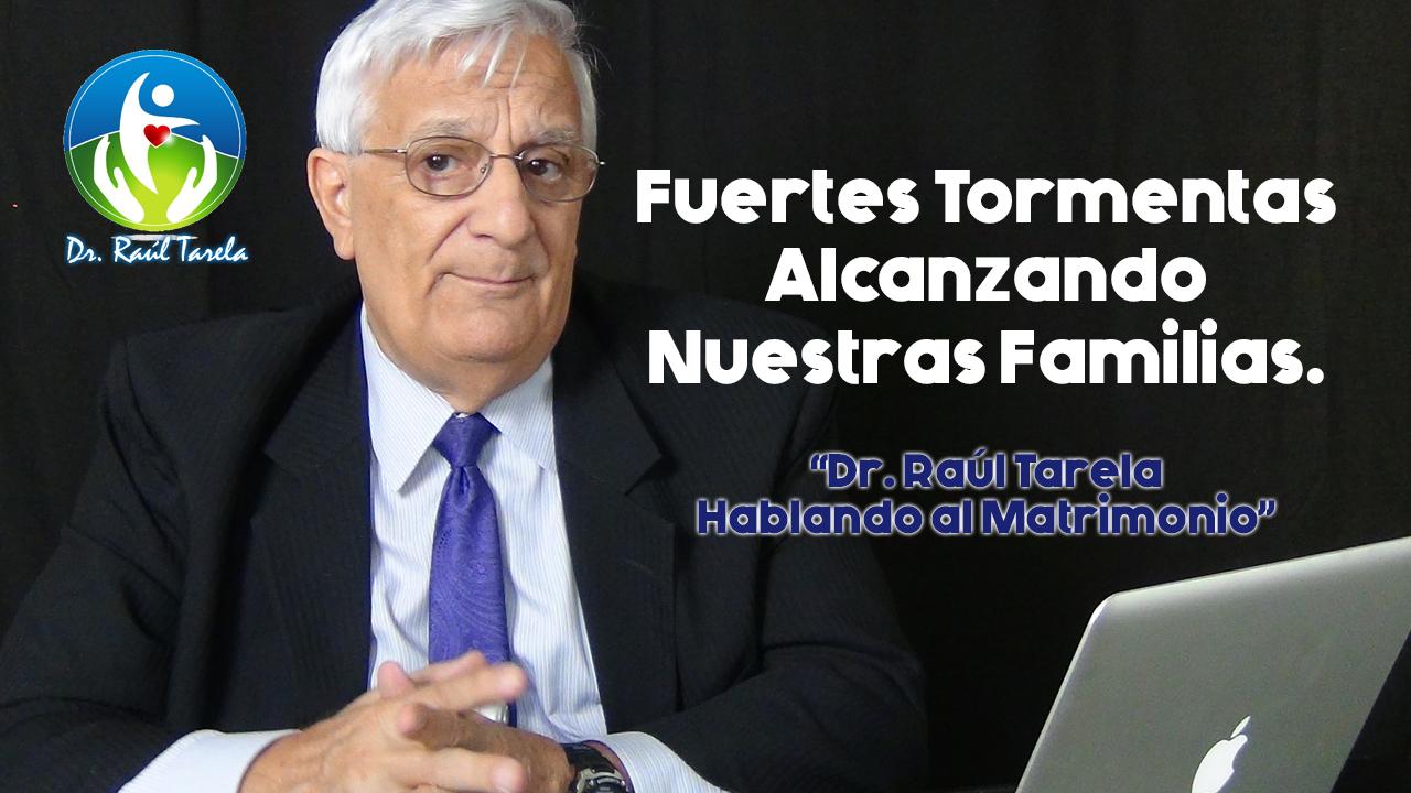Dr. Raul Tarela Hablando al Matrimonio Serie Videos #1 Miniaturas 2