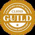 IHMS Seal Million $ ~ Certified Designat
