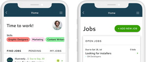 Business Workflow Apps: Automate busines