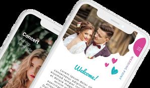 Event Apps : set your event apart and de