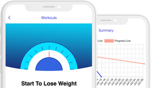 Fitness Apps: Deliver a mobile training