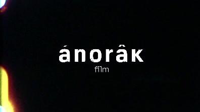 Anorak film - logo