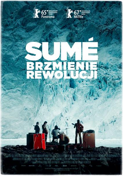 Sumé - The Sound of a Revolution