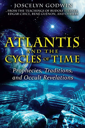 Pages from Atlantis and the Cycles of Ti