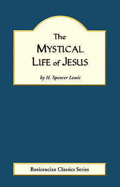 Pages from the mystical life of jesus le