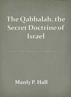 Pages from Manly-P-Hall-The-Qabbalah-The
