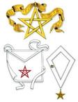 Ο ΠΕΝΤΑΚΤΙΝΟΣ ΑΣΤΕΡΑΣ ΣΤΟΝ 28ο ΒΑΘΜΟ ( ΕΡΜΗΝΕΥΤΙΚΑ ΣΧΟΛΙΑ )