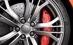 Brakes Audi VW BMW