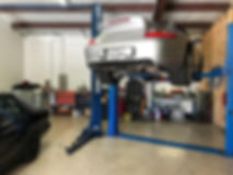 Porsche Engine Repair Maintenance