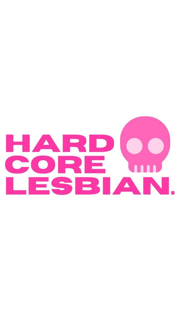 Hard-Core Lesbian