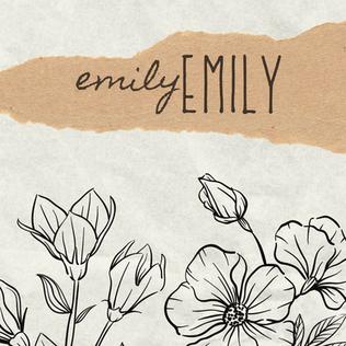 Emily/Emily