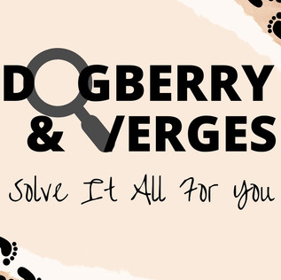 Dogberry & Verges Solve It All For You