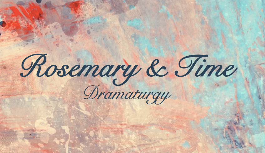 Rosemary & Time