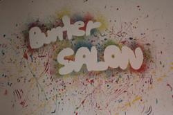"""Der """"Bunte Salon"""""""