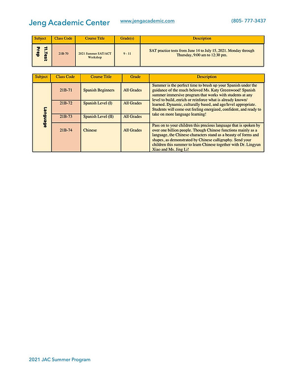 2021 Summer Program Description-page 7-0