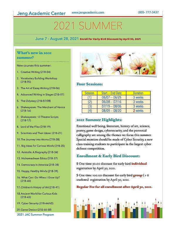 2021 Summer Program Description-Page 2-0