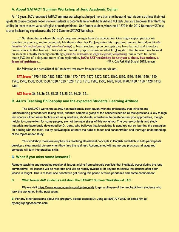 2020 Summer SAT-ACT Program-04-22-2020-F