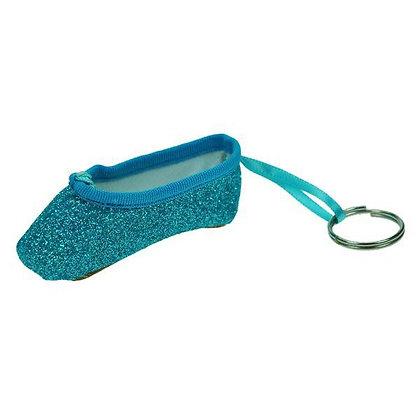 So Danca Glitter Mini Pointe Shoe