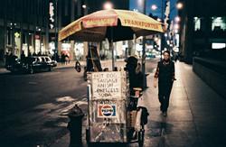 N.Y.C Hot Dog