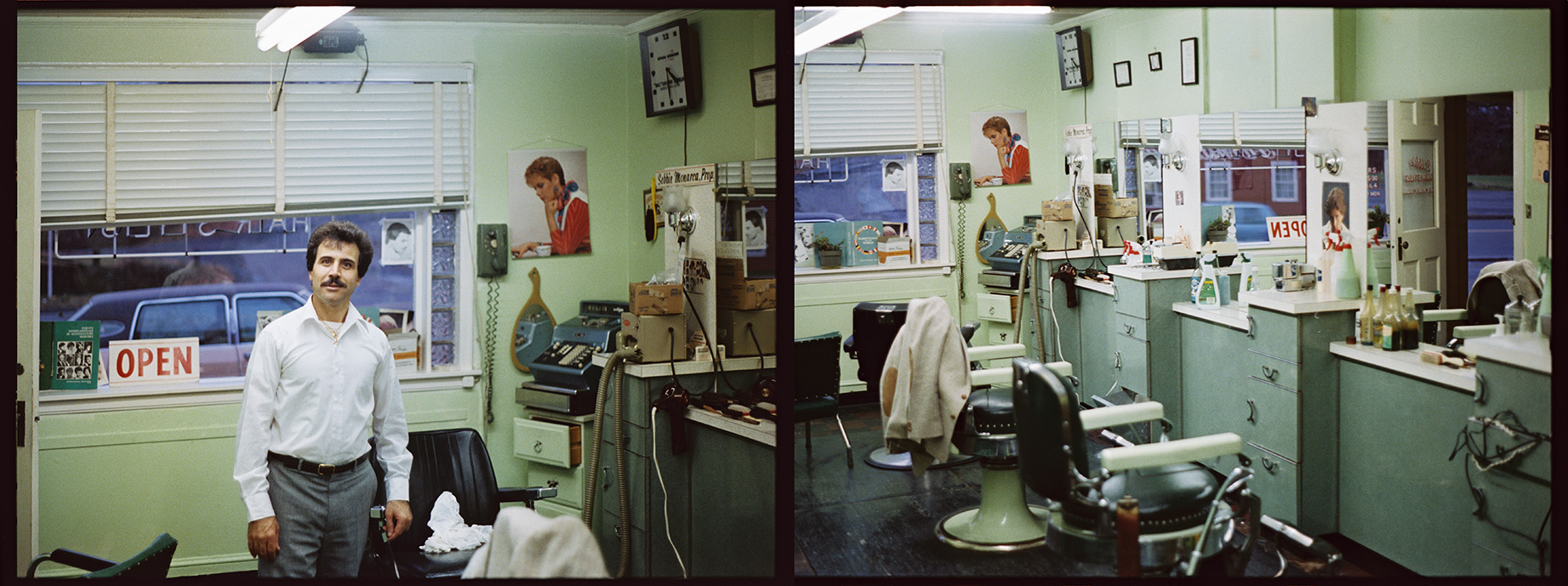 Middletown Barbershop II