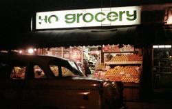 N.Y.C Grocery