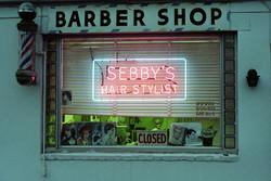 Middletown Barbershop I