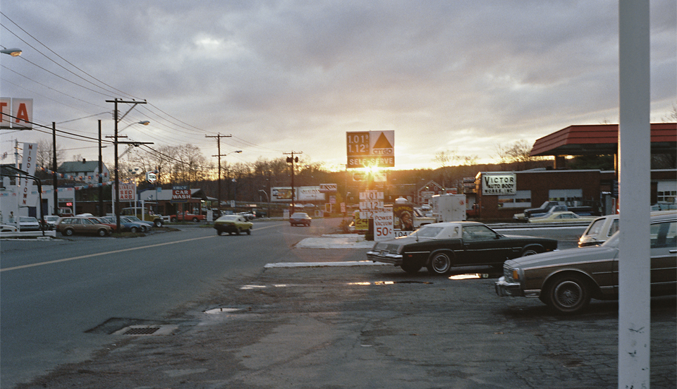 Middletown Gasstation