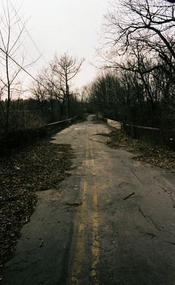 Lost Street